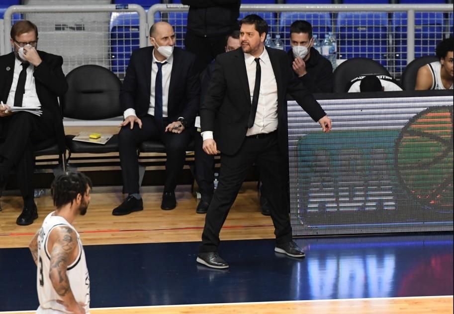 FILIPOVSKI U PROBLEMU Tri važna igrača povređena pred evropski dvoboj sa Trentom…
