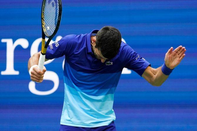 "Vilander ne želi da Novak uzme rekord: ""Bilo bi dobro da njih trojica ostanu na 20. Grend slemova!"""