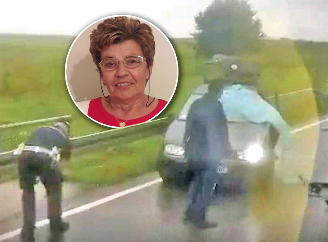 """""""Zašto nisi stao da mi pomogneš?"""": Uhapšen Lozničanin koji je izazvao nesreću u kojoj je poginula Ivanka"""