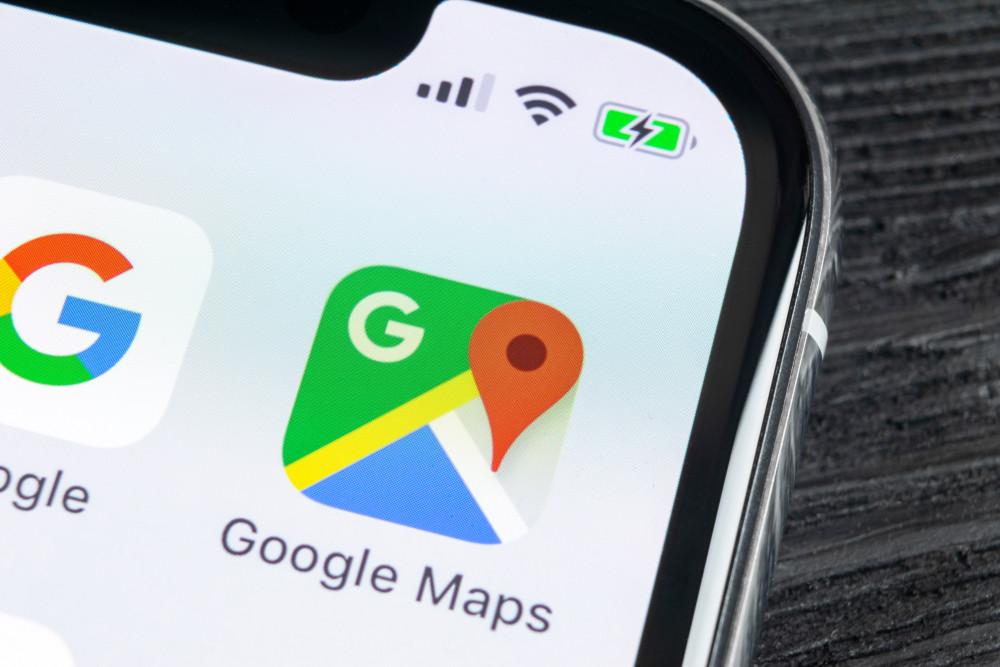 Gugl maps počinje da usmerava vozila na ekološke rute