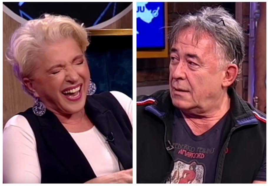 Mima Karadžić RAZMENJIVAO NEŽNOSTI sa glumcem: Mirjana Karanović nije mogla sebi da dođe od smeha...