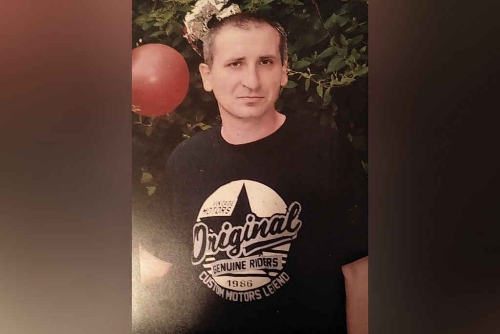 Aleksandar Đorđević nestao pre 20 dana, porodica moli za pomoć u potrazi