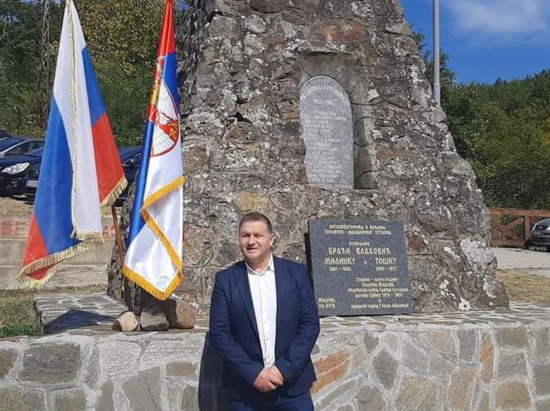 Novi praznik u Bujanovcu bez euforije, u Medveđi obeležen sećanjem na borce