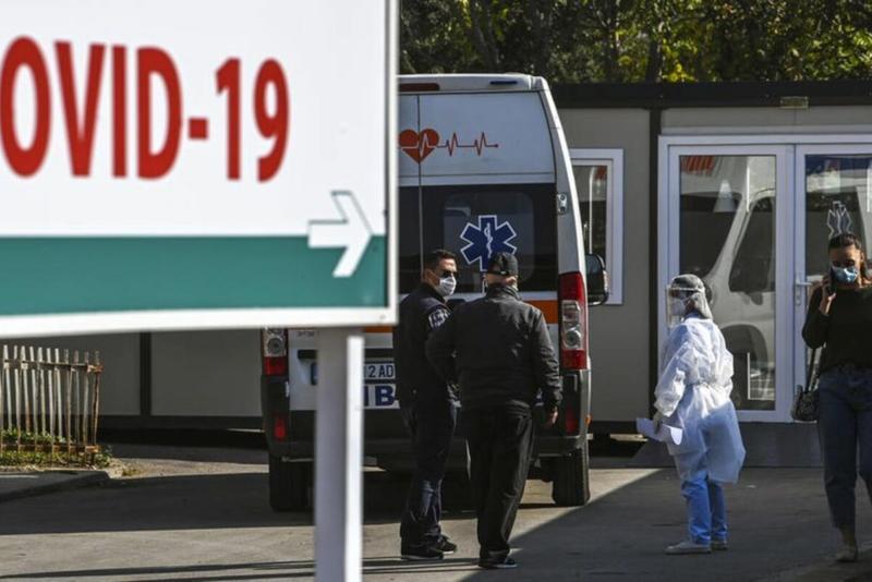 KORONA BROJKE U SEVERNOJ MAKEDONIJI: Registrovano 421 zaraženih i čak 13 smrtnih slučajeva!