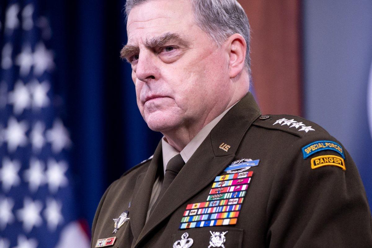 Šef vojske SAD negira da je prekoračio ovlašćenja zvanjem kineskog kolege