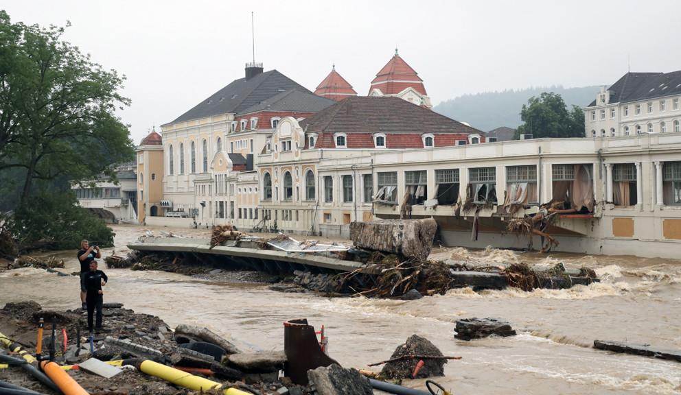 Strahuje se da će broj nastradalih u poplavama još rasti
