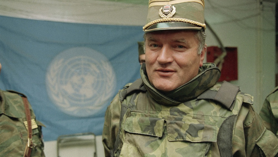"""ZA KOGA NAVIJA RATKO MLADIĆ? General došao u posetu """"Marakani"""" pa onda šokirao sve!"""