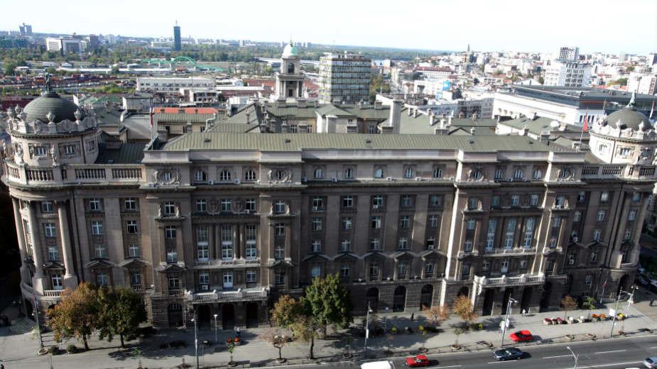 MSP: Saradnja sa Sirijom je deo nezavisne politike Srbije