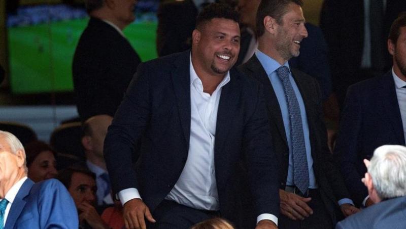LEGENDARNI FUDBALER OTKRIO SVOG KANDIDATA: Ronaldo nema dilemu, on je favorit za Zlatnu loptu (FOTO)