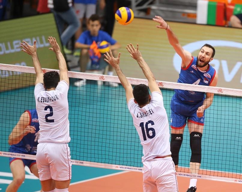 Petrić: Ne želimo da se zaustavimo u polufinalu EP