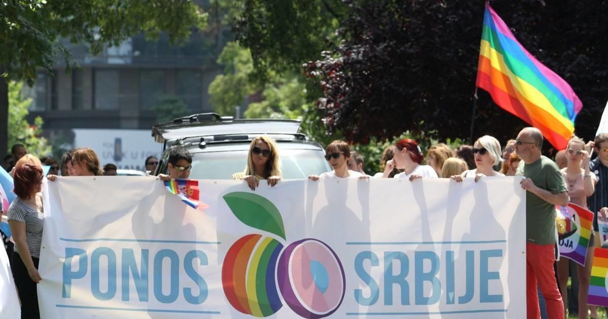 Srbija među najgorima u Evropi - mapa homofobije pokazala da imamo ogroman problem