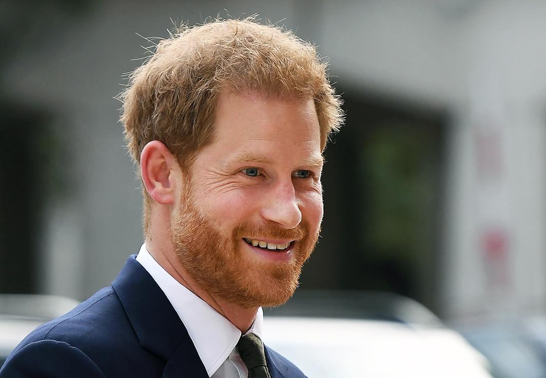 Svi SKANDALI princa Harija: Bio je na odvikavanju, šetao go hotelom, morali su da ga prate