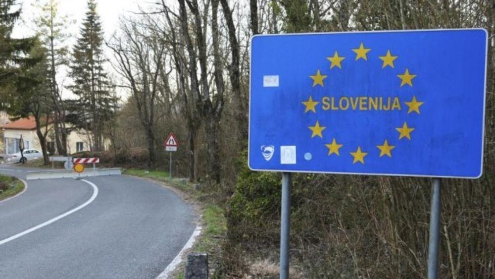 SLOVENIJA: Pokušao da upadne u Parlament sa MOTORNOM TESTEROM!