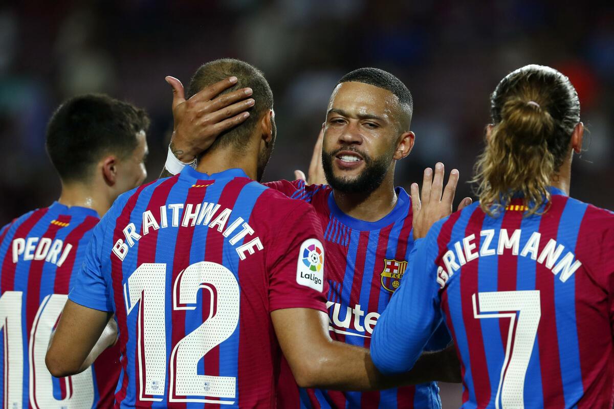 NOVE MUKE ZA KATALONCE: Fudbaleri Barselone Alba i Pedri pauziraju zbog povreda