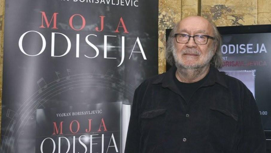 MAESTRO, A SAD ADIO: Kompozitor i dirigent Vojkan Borisavljević (73) otišao u legendu