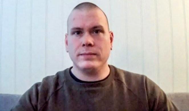 PREŠAO U ISLAM, TVRDIO DA JE PROROK... Ovo je radikalni ekstremista koji je lukom i strelama ubio petoro ljudi u Norveškoj!