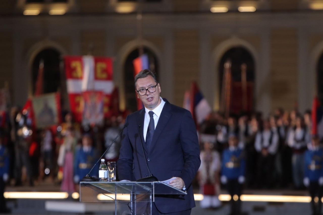 Predsednik Vučić odgovorio na NAPADE: Neću da vam se izvinjavam i PRAVDAM