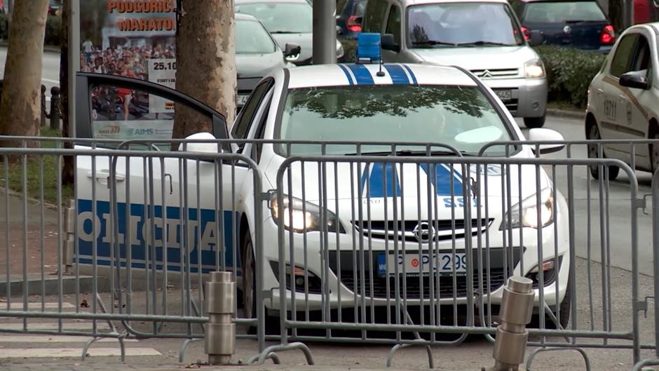 Crnogorski policajci osumnjičeni za pomaganje Belivuku pušteni na slobodu