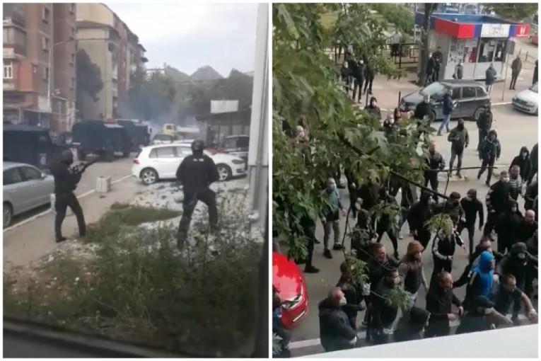 AKO SREĆKO NE PREŽIVI NASTAĆE HAOS! Građanka Kosovske Mitrovice otkrila kakvo je pravo stanje: Ljudi su uznemireni!