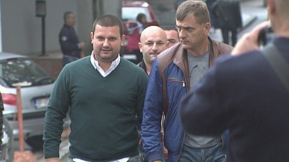 Po nalogu tužilaštva i suda policija CG oduzela mercedes Dušku Šariću
