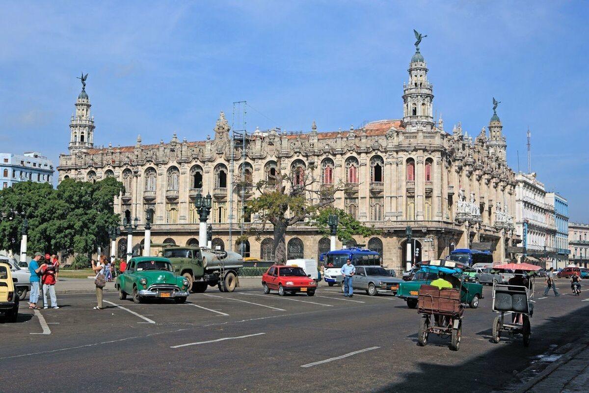VLADA ZABRANILA OKUPLJANJE, A KUBANSKA OPOZICIJA NE ODUSTAJE: 15. novembra izlazimo na ulice! Naslednik braće Kastro na mukama