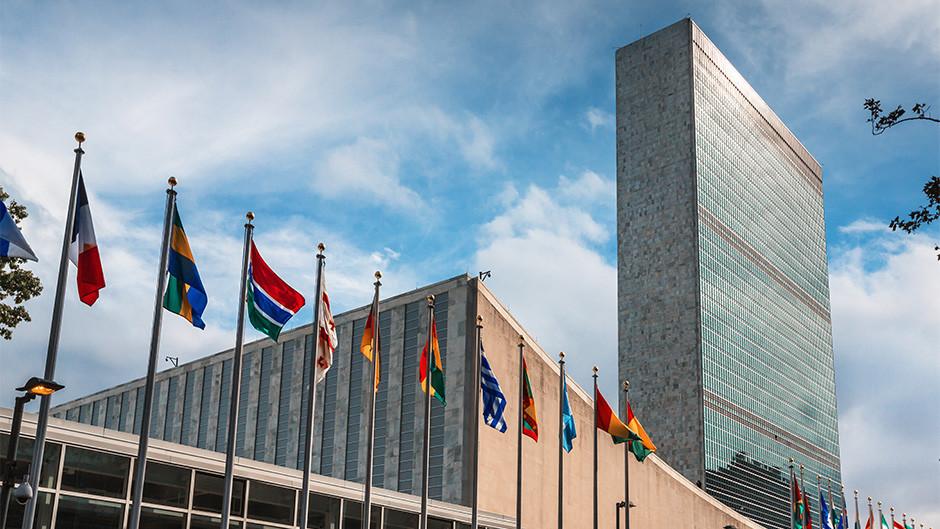Samo vakcinisane diplomate mogu na Generalnu skupštinu UN