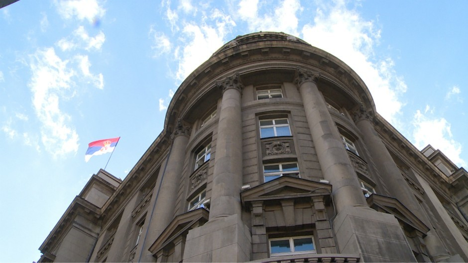 MSP: Saradnja sa Sirijom deo nezavisne i multivektorske spoljne politike Srbije