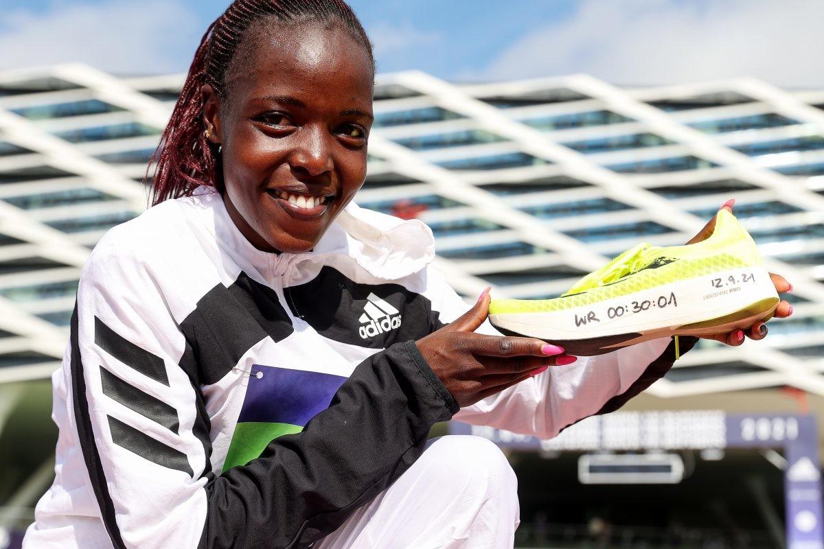 Kenijska atletičarka Tirop pronađena mrtva u svom stanu