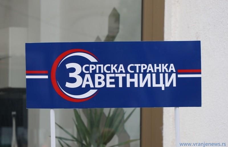 Zavetnici traže da se jedna ulica u Vranju nazove po Ratku Mladiću