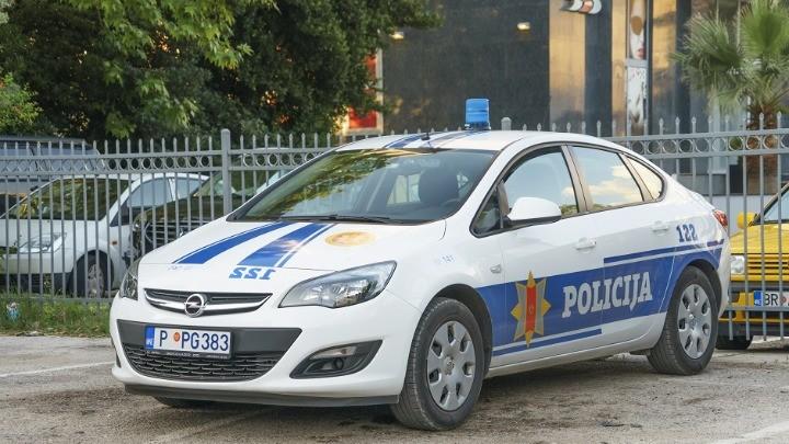Pronađelo telo muškarca u Ulcinju, sumnja se na policajca