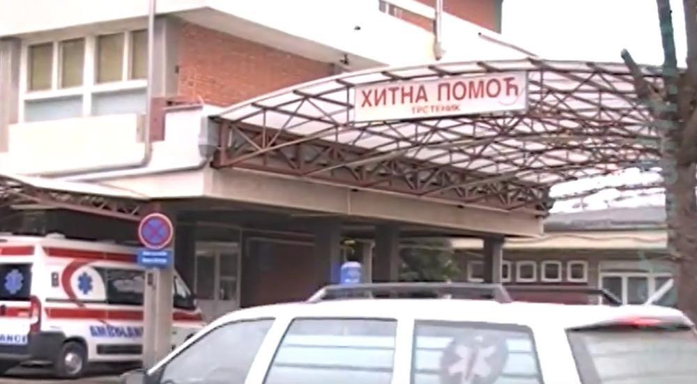 EKIPA HITNE POMOĆI NE STAJE: Sinoć su transportovali kovid pacijente van Beograda!