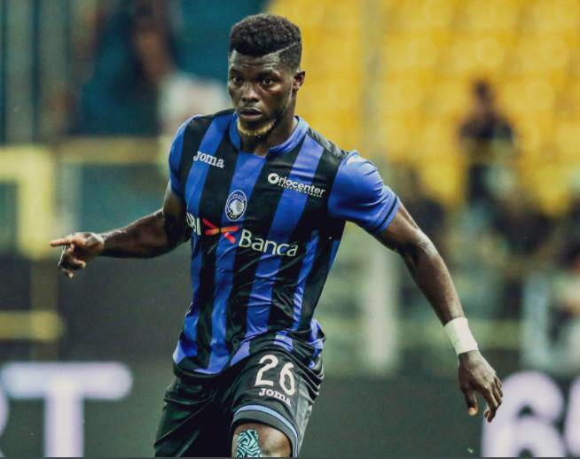 JOŠ JEDNA TRAGIČNA SMRT U ITALIJI: Preminuo mladi fudbaler Atalante!