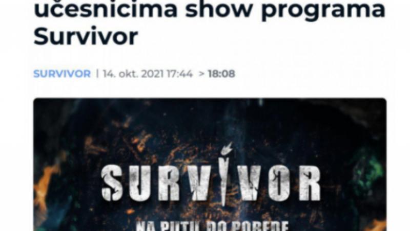 ĐILAS SE VRAĆA KORENIMA Ponovo sprema rijaliti, srećom više nije gradonačelnik! (FOTO)