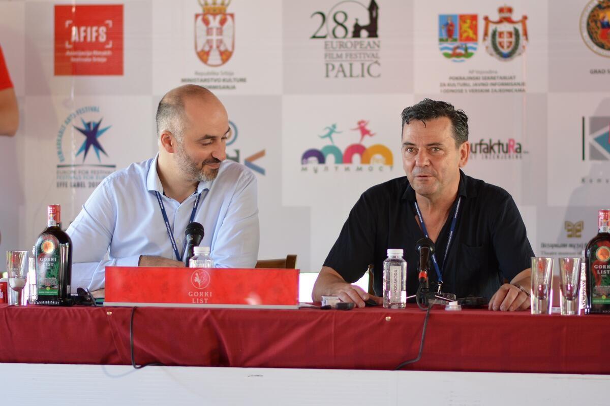 FESTIVAL EVROPSKOG FILMA NA PALIĆU: Četiri dobitnika nagrada