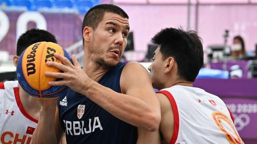 Srpski basketaši u glas: Odbranu imamo, još samo da namestimo napad