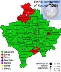 Petković poziva Srbe da izađu na kosovske izbore i glasaju za Srpsku listu