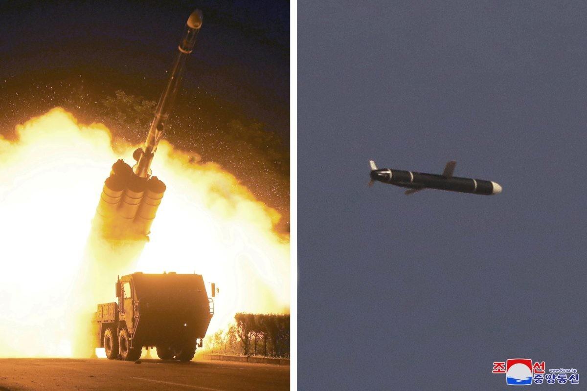 Uprkos sankcijama i ekonomskoj krizi, Severna Koreja ponovo testira novo oružje