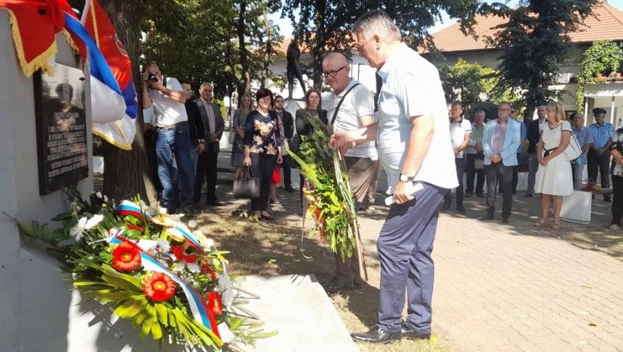 BUDIMO BAR MALO KAO NAŠI PRECI: U Modriči obeležen Dan srpskog jedinstva (FOTO)
