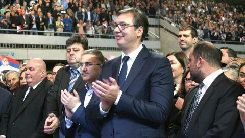 Gotovo jednoglasno nepoverenje Nebojši Stefanoviću?