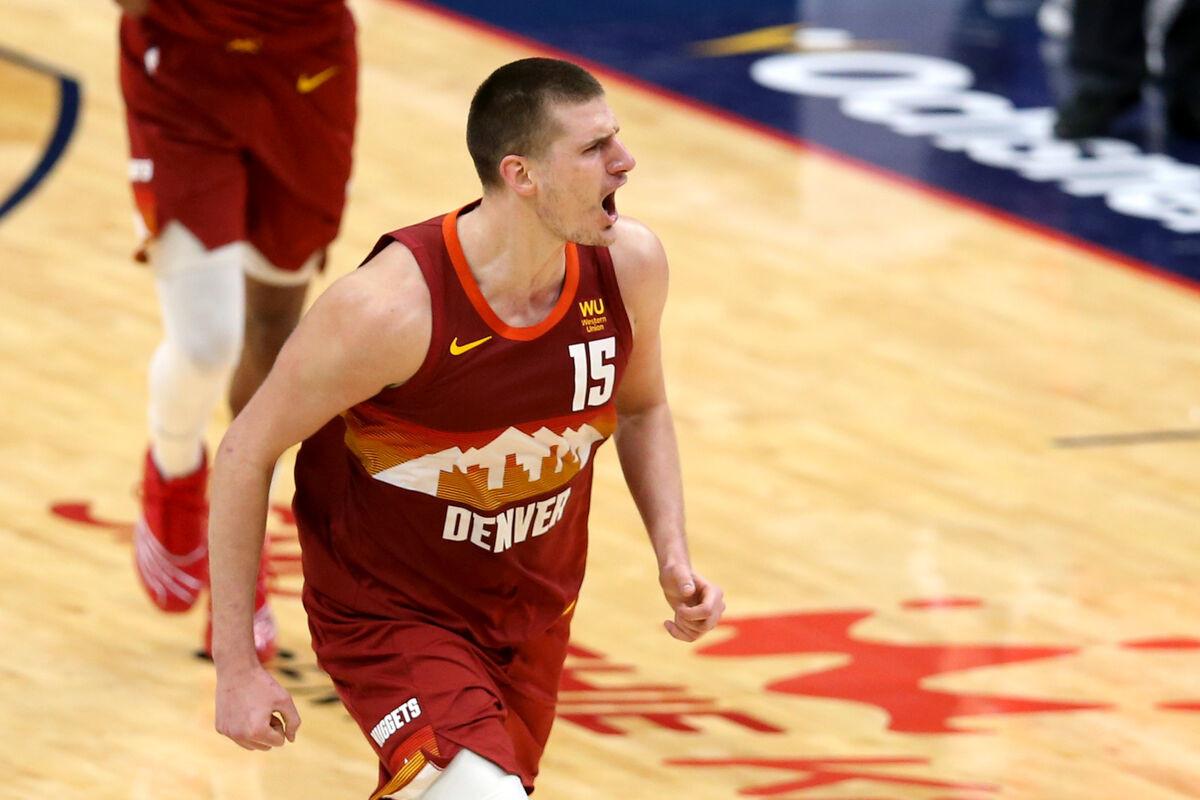 SVE JE POZNATO: Jokić je MVP NBA lige (FOTO)