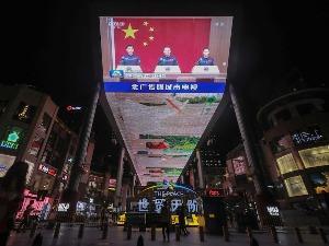 Кинески астронаути крећу на свемирску станицу, очекује их шестомесечна мисија