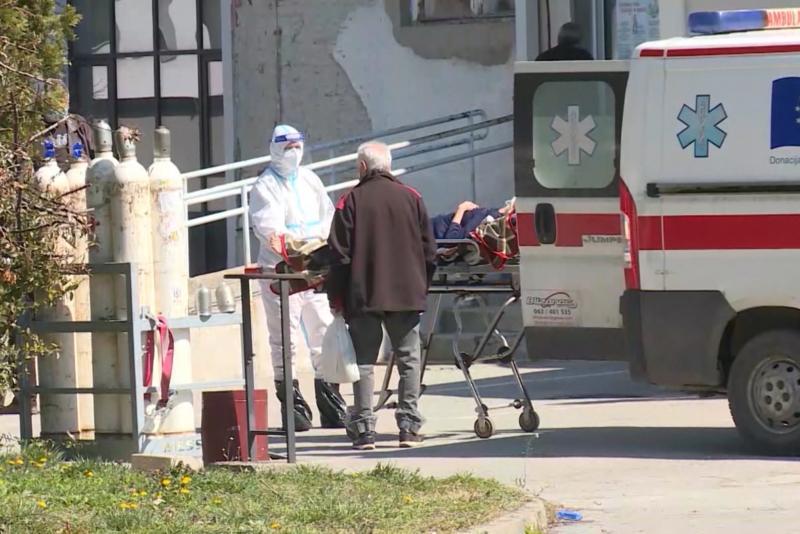 Potvrđeno da je broj žrtava kovida umanjivan, ministar kaže – biće još analiza