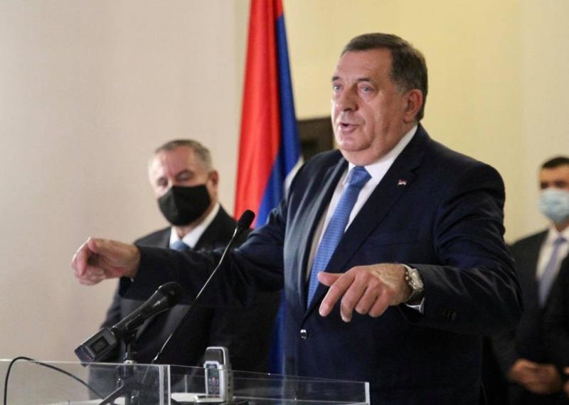 Dodik: Rata nema, niti će ga biti, ali ako bude sankcija – RS će biti samostalna