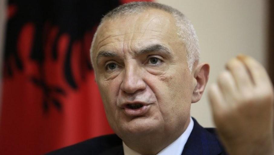 NIKO NIJE POD ISTRAGOM: Albanski predsednik odobrio novu vladu Edija Rame