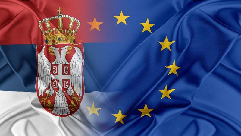Vucic to Borrell: Serbia wants peace, stability, ready for talks with Pristina