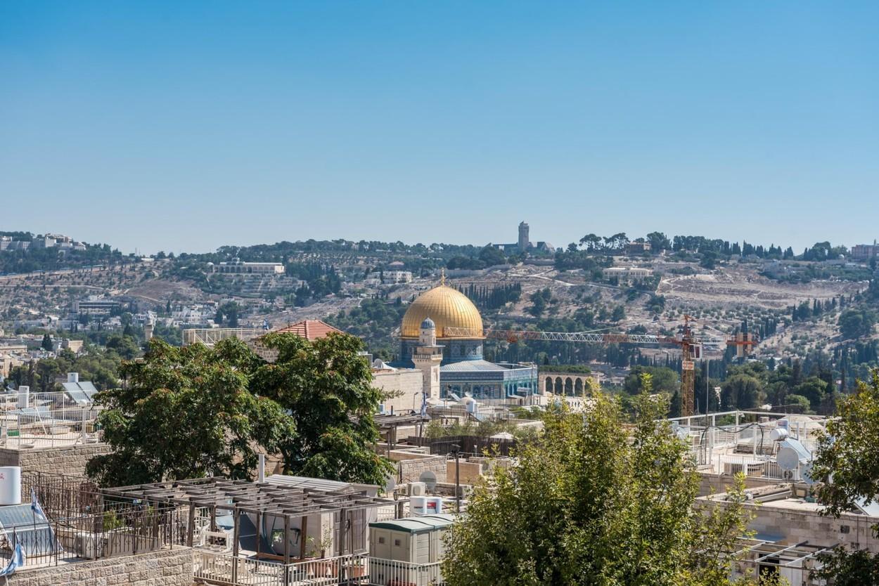 Na istok ništa novo: Sukobi izraelske policije i Palestinaca kod Al Akse
