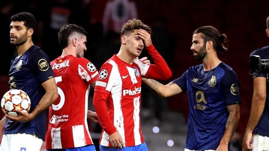 Liverpul slavio protiv Milana, remi Atletika i Porta