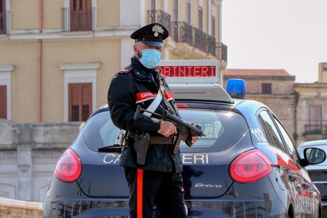 """Ruski i italijanski oficir uhapšeni zbog špijunaže u Italiji: """"Pali"""" tokom tajnog sastanka"""