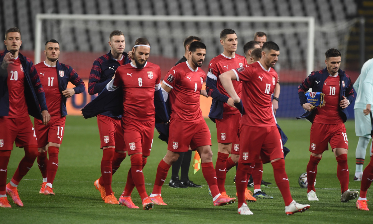 """GDE GLEDATI Azerbejdžan - Srbija? Malo ljudi će danas moći da prati meč """"orlova"""" u Bakuu"""