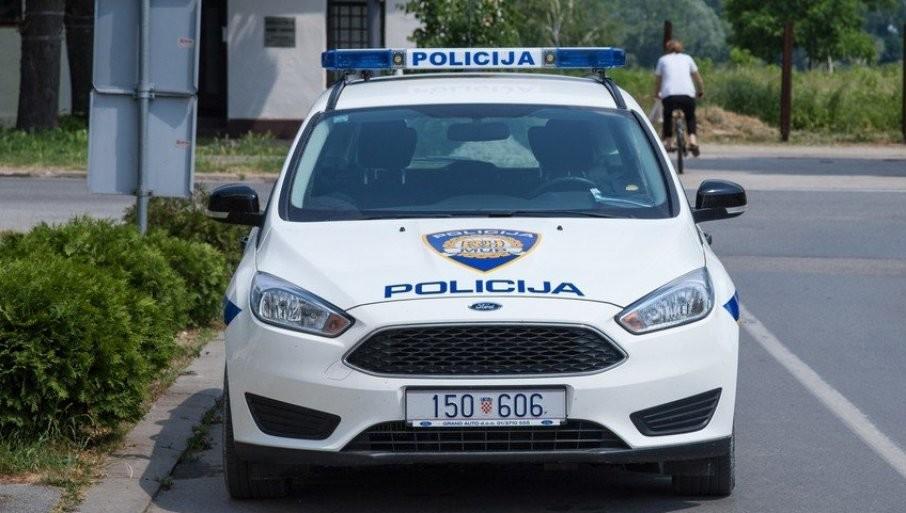 TRAGEDIJA U HRTVATSKOJ: Teretno vozilo usmrtilo desetogodišnjaka